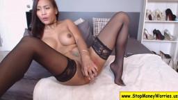 Sexy Thai Fucks BBC