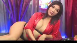 Amy Thai Tease Hour 25Jan19