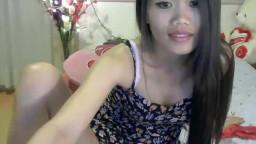 Asian Thai Girl