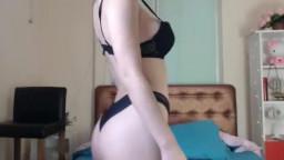 Amateur Thai Girl Live Camshow