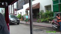 tuktuk patrol - pla