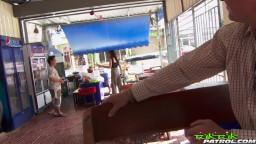 Tuktuk Patrol - Nan